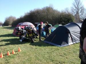 2019 Firkin Rally